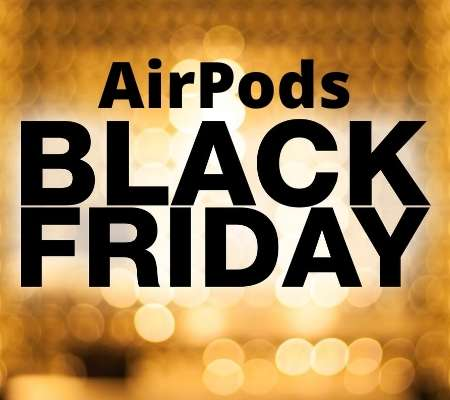 AirPods-black-friday