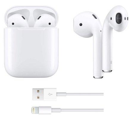 Apple-AirPods-cargador-con-cable