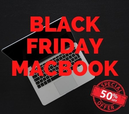 Black-friday-MacBook
