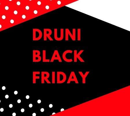 Druni-black-friday