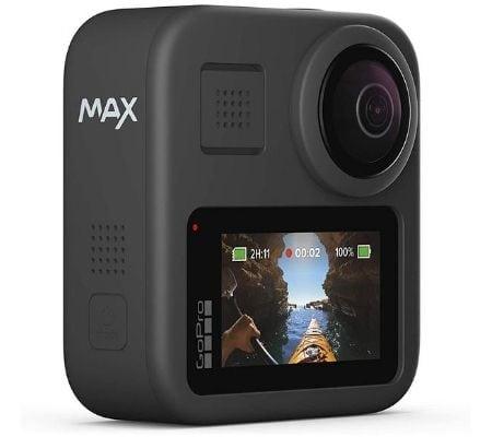 Oferta-GoPro-Max-black-friday