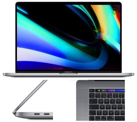Oferta-black-friday-MacBook-Pro-16