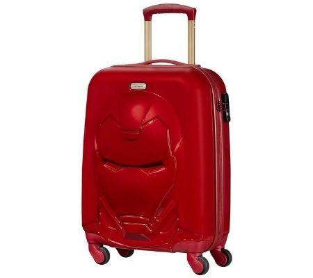 Oferta-maleta-infantil-Samsonite-Disney