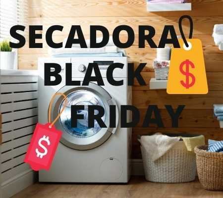 Secadora-black-friday