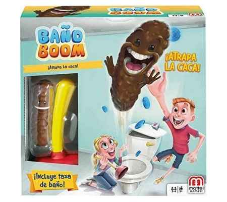 Baño-Boom