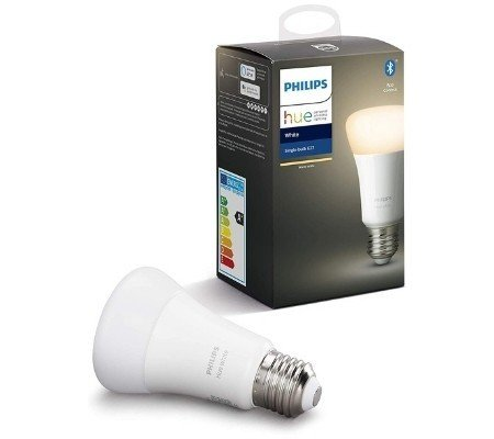 Black-friday-Philips-Hue-Bombilla-Inteligente-LED-E27