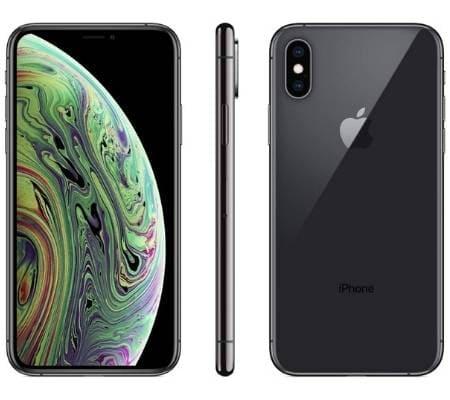 Black-friday-iPhone-XS