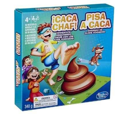 Caca-Chaf