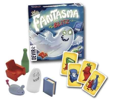 Fantasma-Blitz