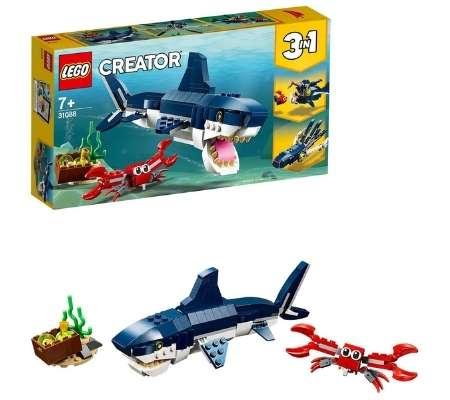 LEGO-criaturas-fondo-marino