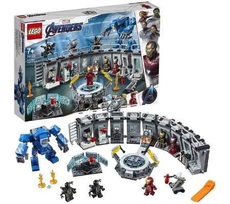 Oferta-LEGO-Super-Héroes-Iron-Man