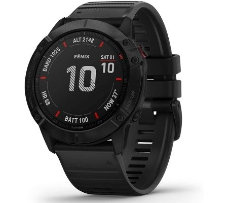 Oferta-black-friday-Garmin-fénix-6X-Pro