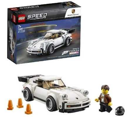 Porsche-911-LEGO