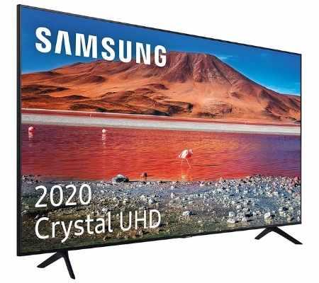 Samsung-Crystal-UHD-50TU7005